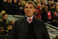 Brendan on 2-2 draw